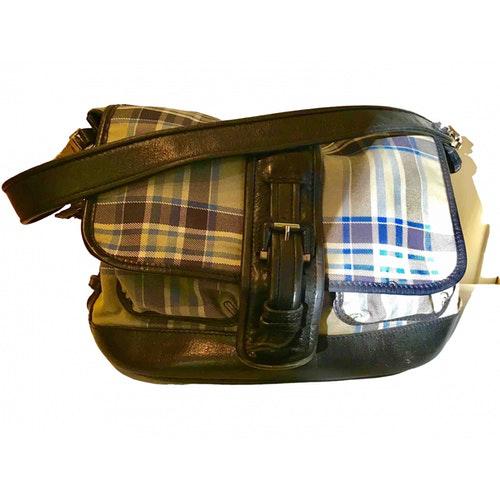 Belstaff Multicolour Cloth Handbag