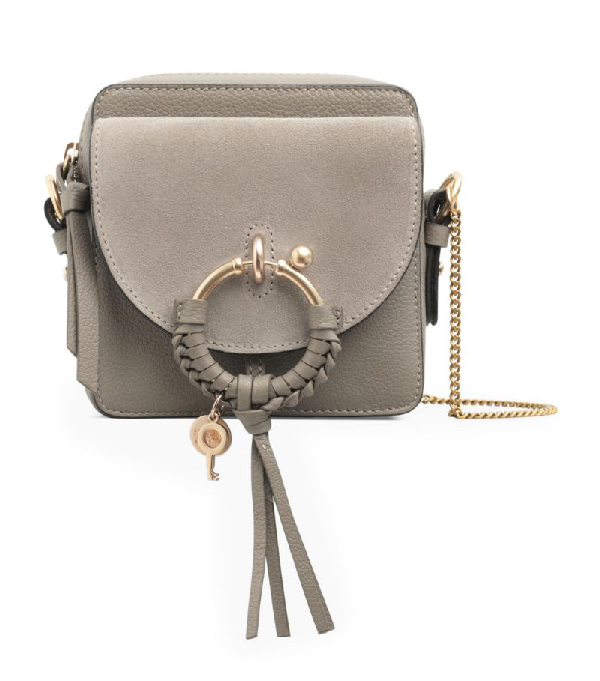 See By ChloÉ Leather Joan Camera Bag