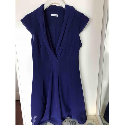 Milly Navy Dress