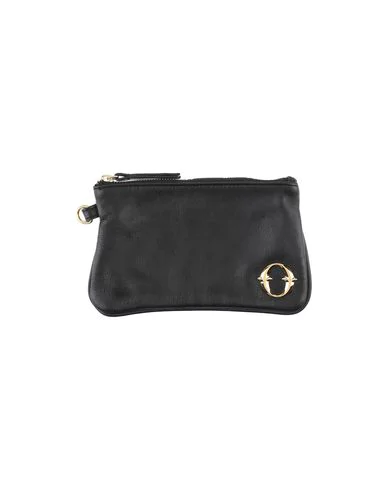 Ottod'ame Pouch In Black