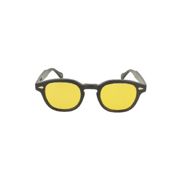 Moscot Sunglasses Lemtosh Sun In Gold