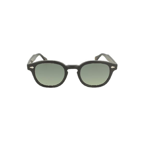 Moscot Sunglasses Lemtosh Sun In Grey