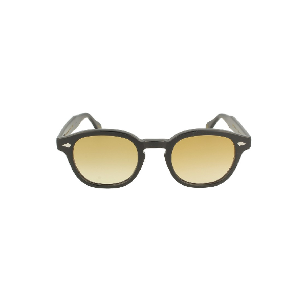 Moscot Sunglasses Lemtosh Sun In Grey