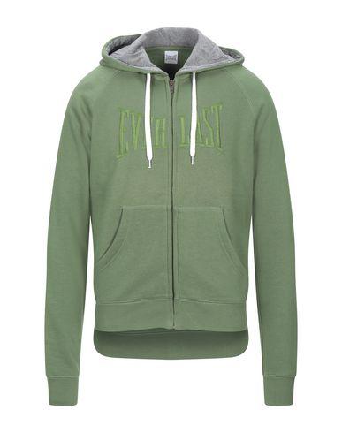Everlast Hooded Sweatshirt In Green