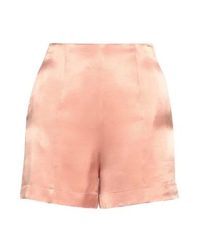 Les HÉroÏnes By Vanessa Cocchiaro Shorts & Bermuda In Pink