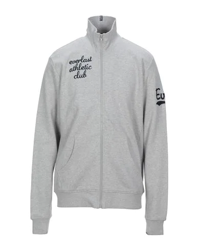 Everlast Sweatshirt In Light Grey