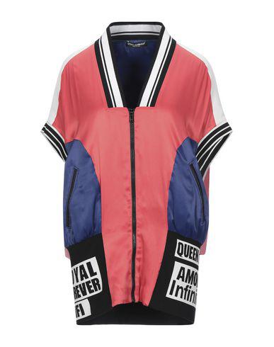 Dolce & Gabbana Sweatshirt In Pink