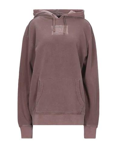 Everlast Hooded Sweatshirt In Cocoa