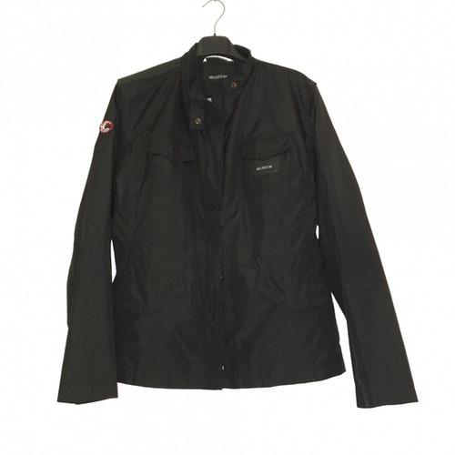 Museum Black Jacket