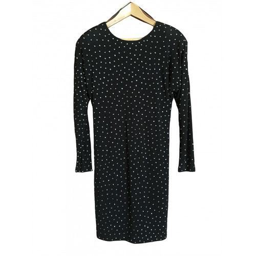 Jimmy Choo Black Dress