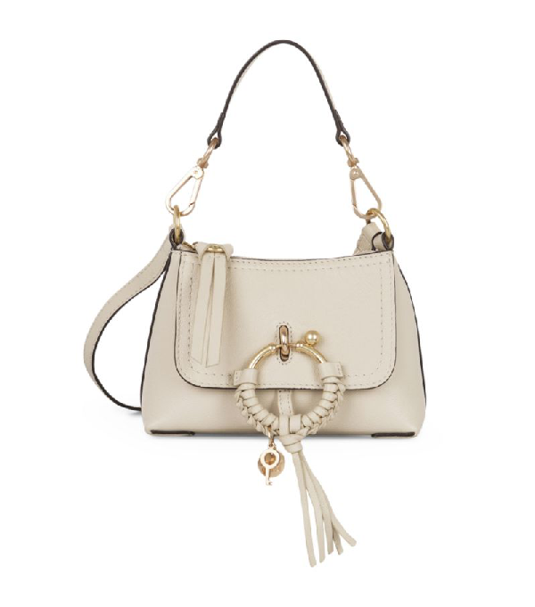 See By ChloÉ Mini Joan Cross-body Bag