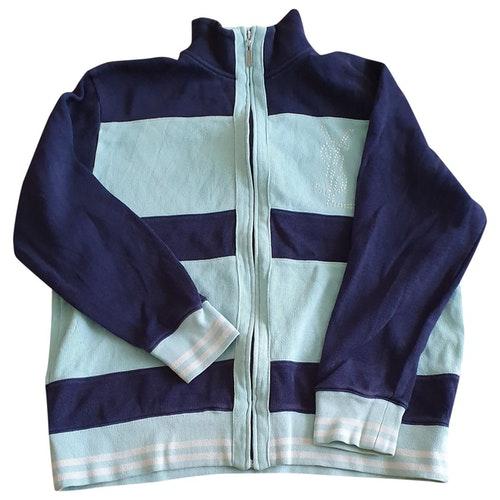 Saint Laurent Multicolour Cotton Knitwear & Sweatshirts