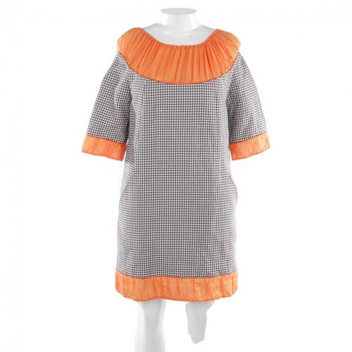 Wunderkind Multicolour Cotton Dress