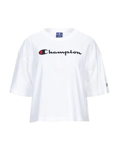 Champion T-shirt In White