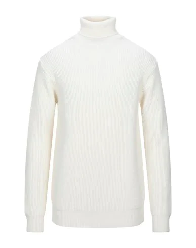 Kaos Turtleneck In Ivory