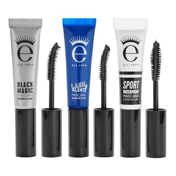 Eyeko Mini Mascara Trial Kit (worth $42.00)