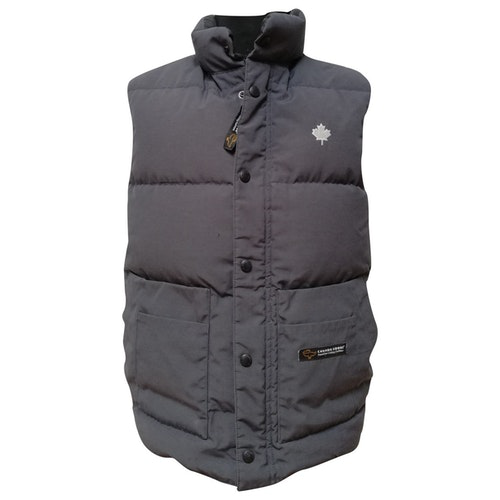 Canada Goose Grey Jacket