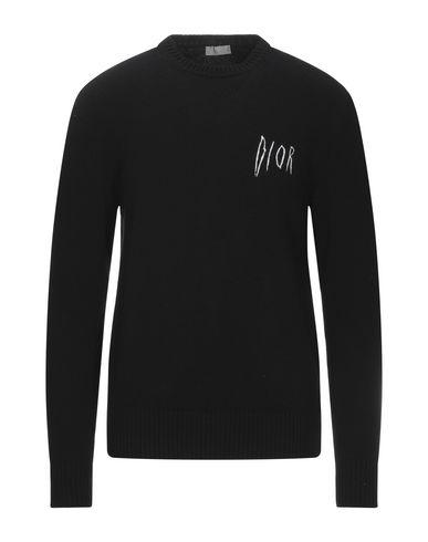 Dior Sweater In Black