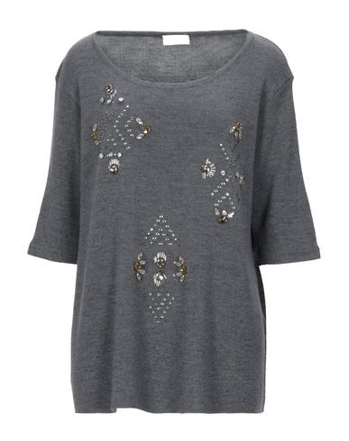 Weill Sweater In Gray