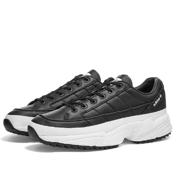 Adidas Womens Adidas Kiellor W In Black