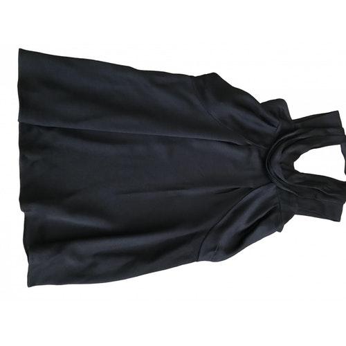 Vanessa Bruno Black Dress