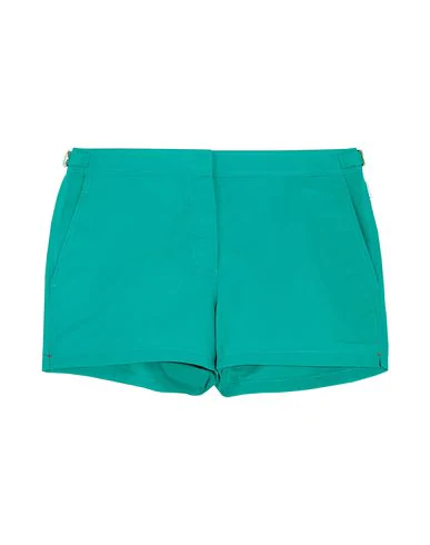 Orlebar Brown Cover-up In Turquoise