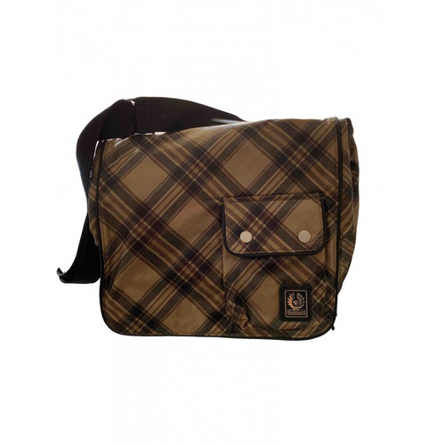Belstaff Beige Cloth Handbag