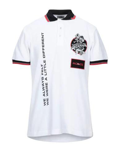 Dior Polo Shirt In White