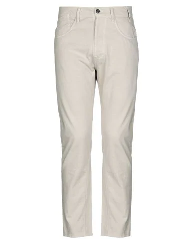 Novemb3r 5-pocket In Light Grey