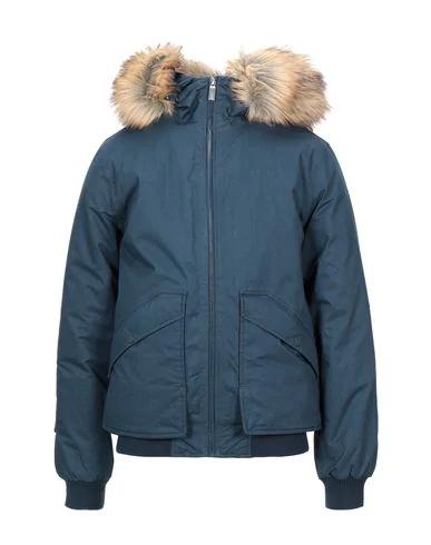 Hunter Jacket In Dark Blue