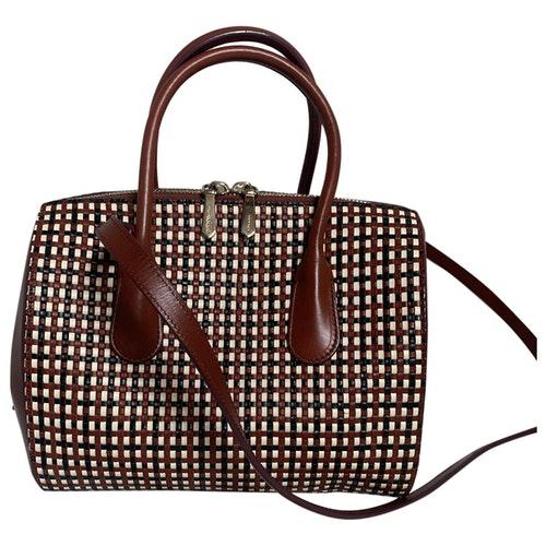 Nina Ricci Multicolour Leather Handbag