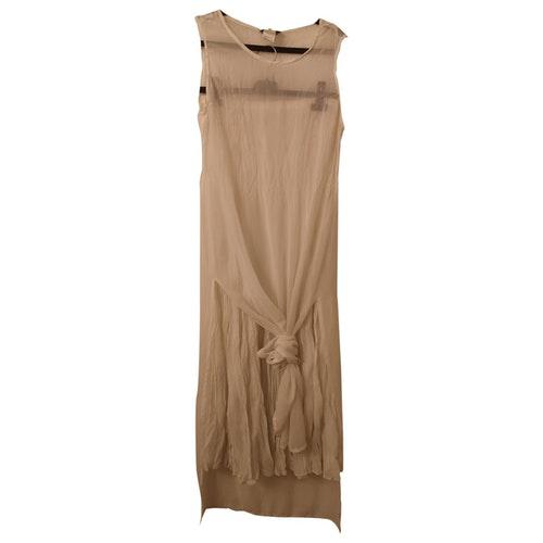 Barbara Bui White Dress