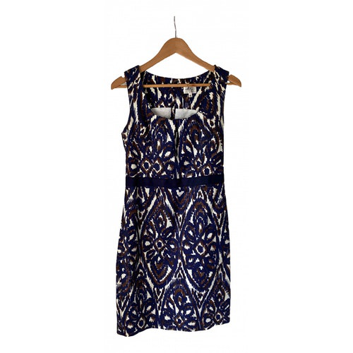 Milly Multicolour Cotton Dress