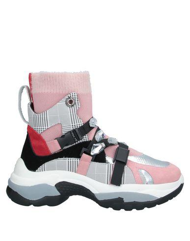 Pokemaoke Sneakers In Pink