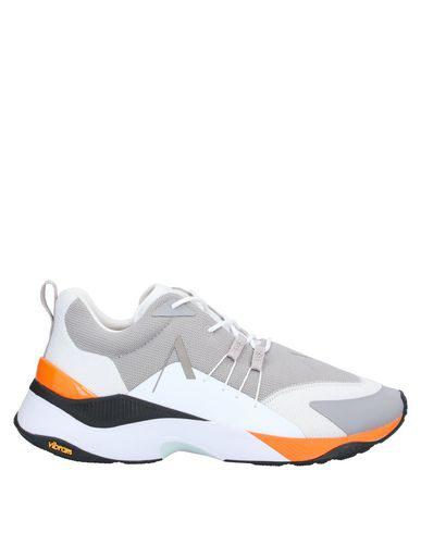 Arkk Copenhagen Sneakers In Light Grey