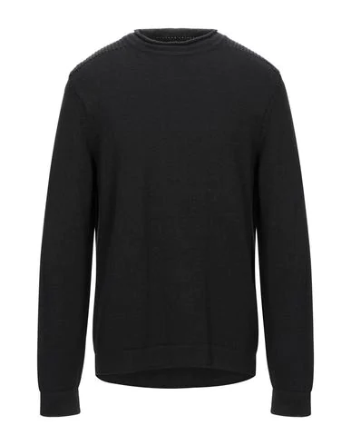 Kaos Sweater In Black