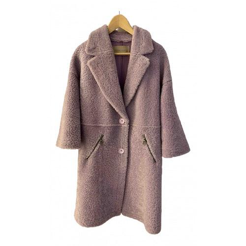 Christian Wijnants Shearling Coat