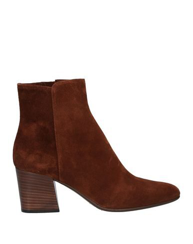 Pomme D'or Ankle Boot In Cocoa