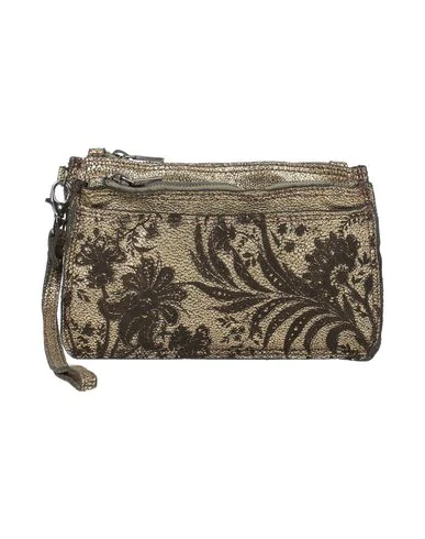 Caterina Lucchi Handbag In Gold