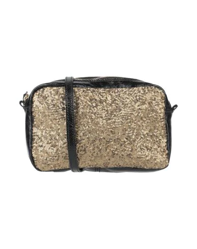 Caterina Lucchi Cross-body Bags In Gold