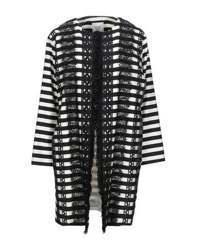 Weill Full-length Jacket In Black