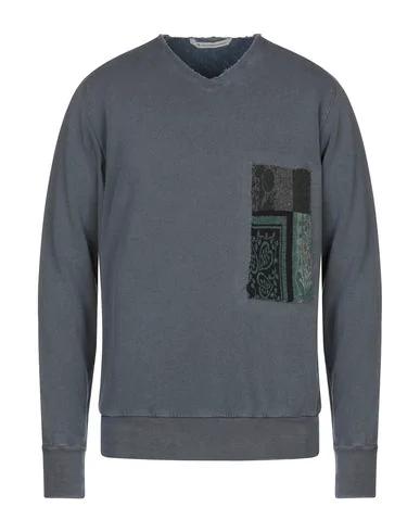 Novemb3r Sweatshirt In Lead