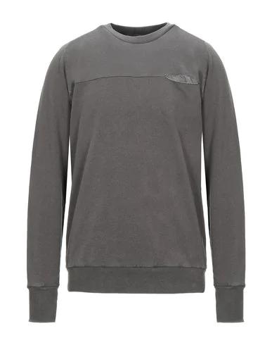 Novemb3r Sweatshirt In Grey