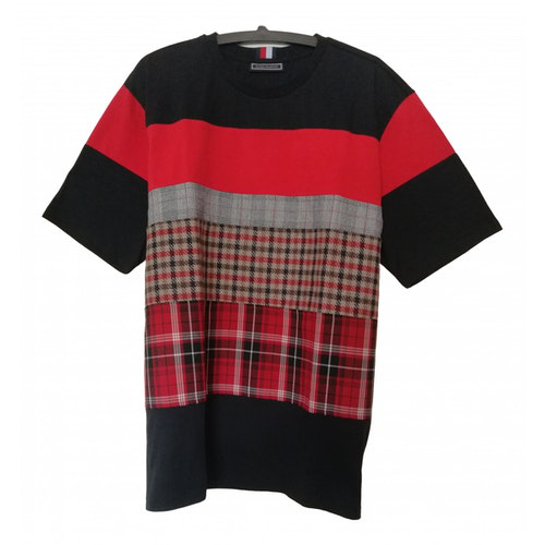 Tommy Hilfiger Multicolour Cotton T-shirts