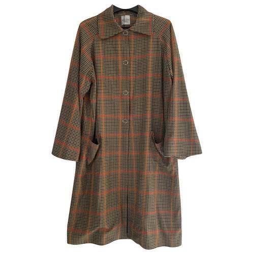 Roseanna Beige Coat