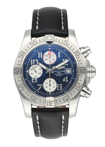 Breitling Avenger Ii A13381 Mens Watch In Not Applicable