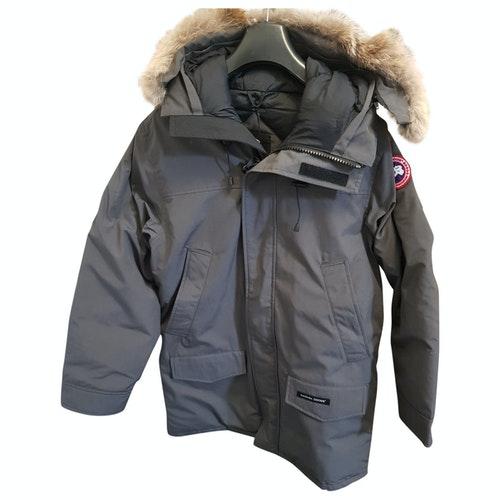 Canada Goose Anthracite Coat