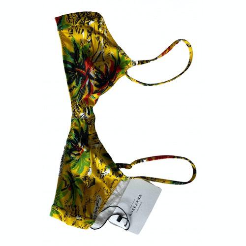 Roseanna Yellow Swimwear
