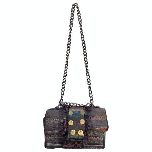 Kooreloo Multicolour Cotton Handbag