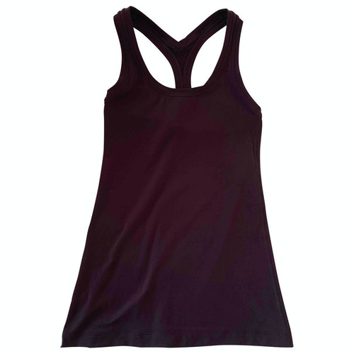Lululemon Purple  Top